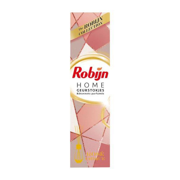 Robijn Geurstokjes rosé chique product photo