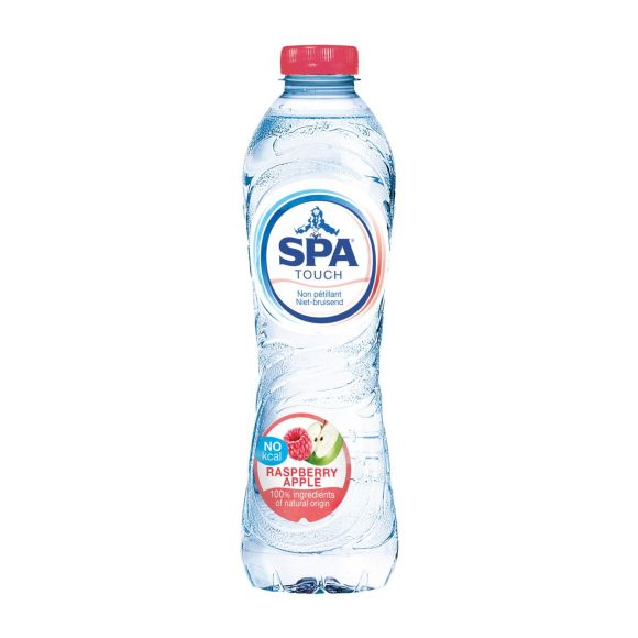Spa Touch niet bruisend Raspberry Apple product photo