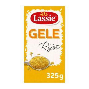 Lassie Gele rijst product photo