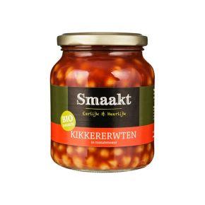 Smaakt Kikkererwten In Saus product photo