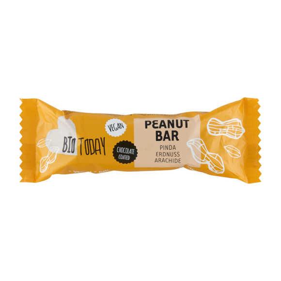 BioToday Peanut bar product photo