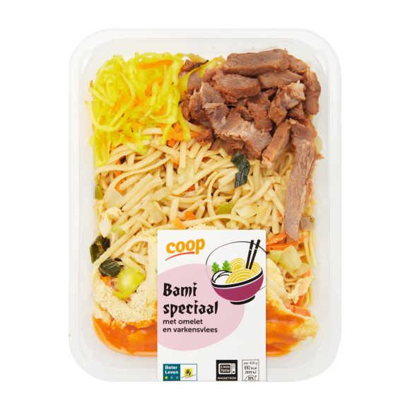 Top! van Coop Bami speciaal product photo