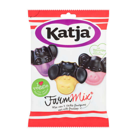 Katja Farm mix product photo