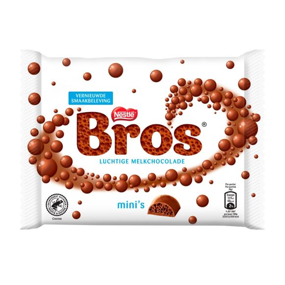 Bros Mini's product photo