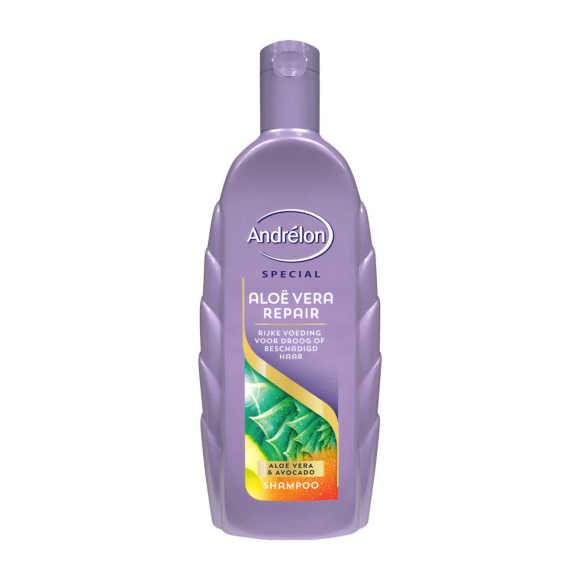 Andrelon Shampoo aloe repair product photo