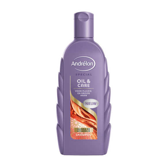 Andrelon Shampoo oil & care product photo