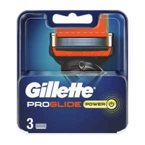 Gillette Scheermesjes proglide power product photo