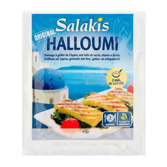 Salakis Halloumi product photo