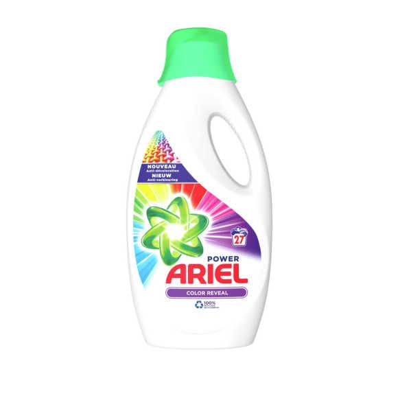 Ariel Wasmiddel vloeibaar color&style product photo