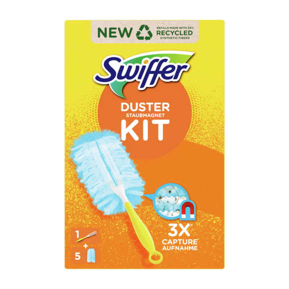 Swiffer Duster starter kit product photo