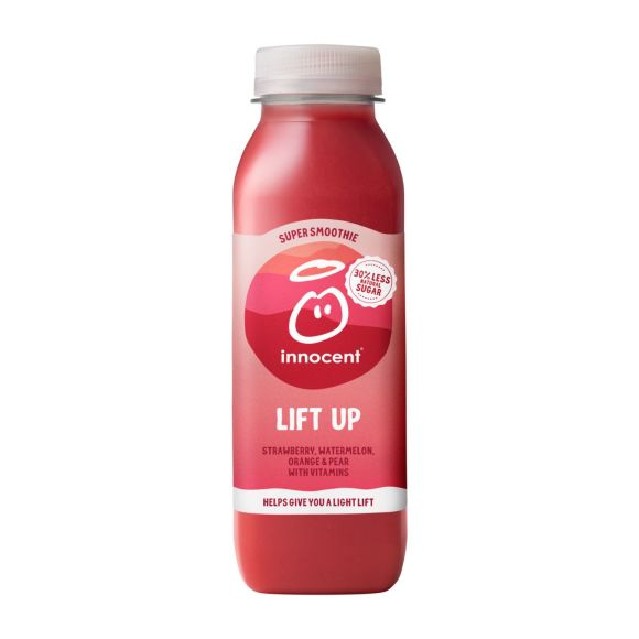 Innocent Super smoothie lift up product photo