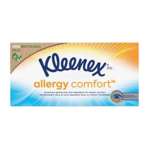 Kleenex Tissues comfor allery product photo