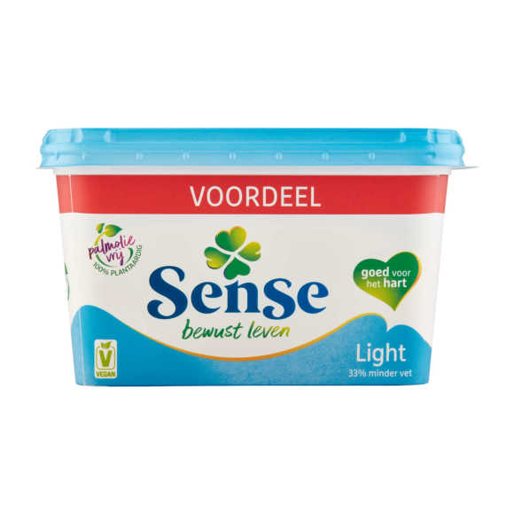Sense Original bewust light  575 gram product photo