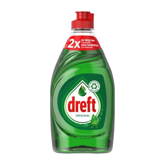 Dreft Handafwas original afwasmiddel product photo