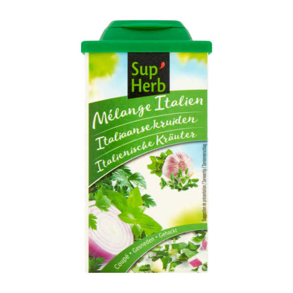 Supherb Italiaanse mix product photo