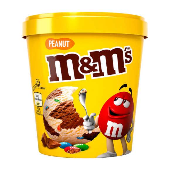 M&M's Peanut pint product photo