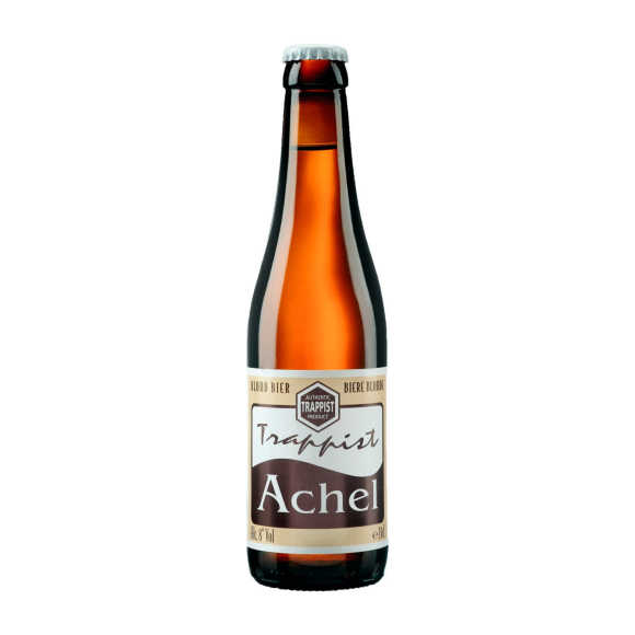 Achel Blond bier fles product photo