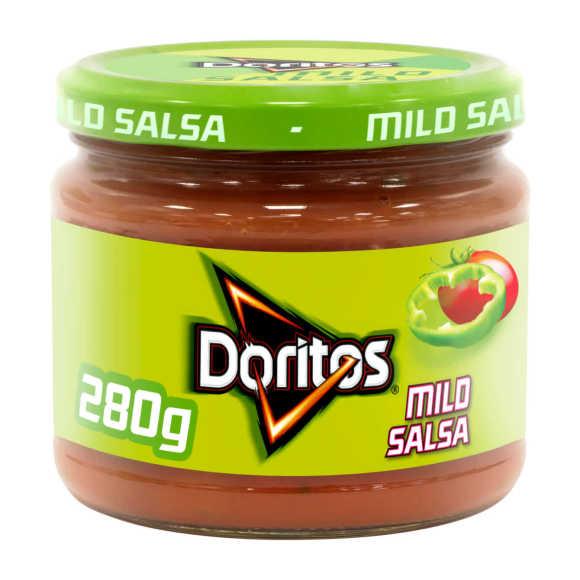 Doritos Dipsaus milde salsa product photo