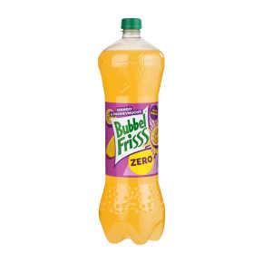 Bubbelfrisss Mango passievrucht 4kcal product photo