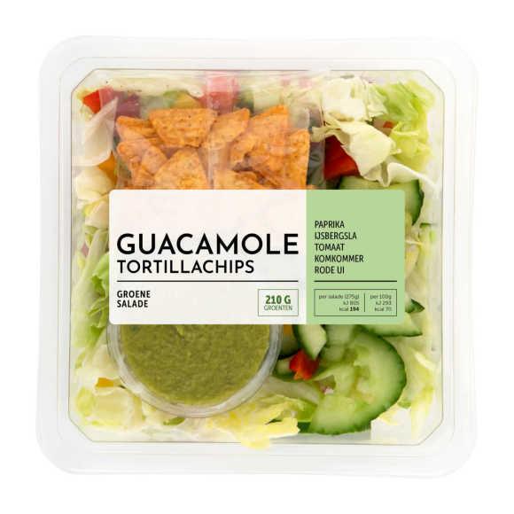 Saladeschotel Guacemole product photo