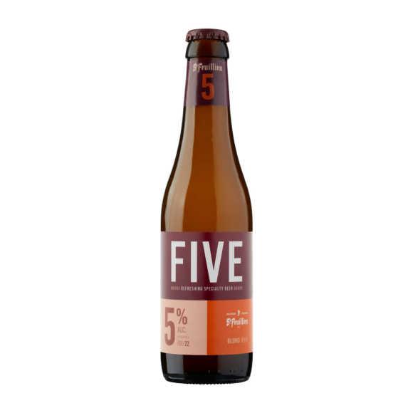 St Feuillien Blond fles product photo