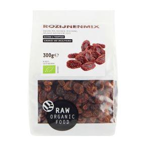 Raw Organic Food Rozijnenmix product photo