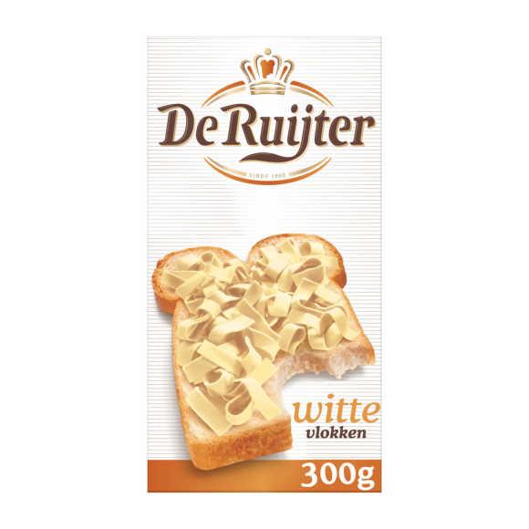 De Ruyter Vlokken wit product photo