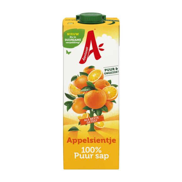 Appelsientje Sinaasappelsap product photo