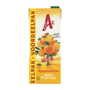 Appelsientje Sinaasappelsap voordeelpak product photo