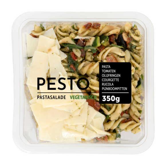 Fresh & Easy Pastasalade pesto product photo