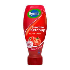 Remia Tomaten ketchup product photo