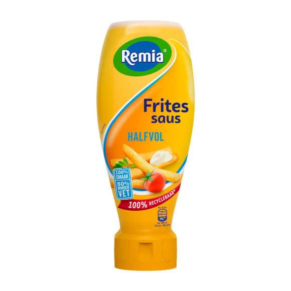 Remia Fritessaus halfvol product photo