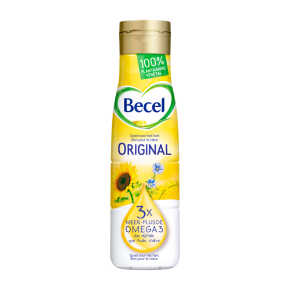 Becel Original vloeibaar boter product photo