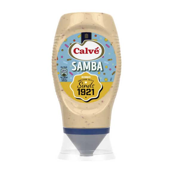 Calve Sambasaus product photo