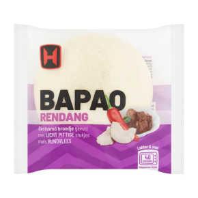 Humapro Bapao rendang product photo