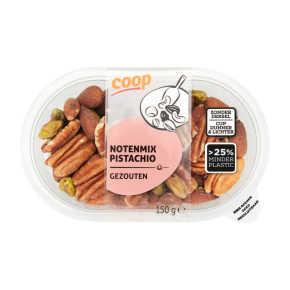 Notenmix pistachio gezouten product photo