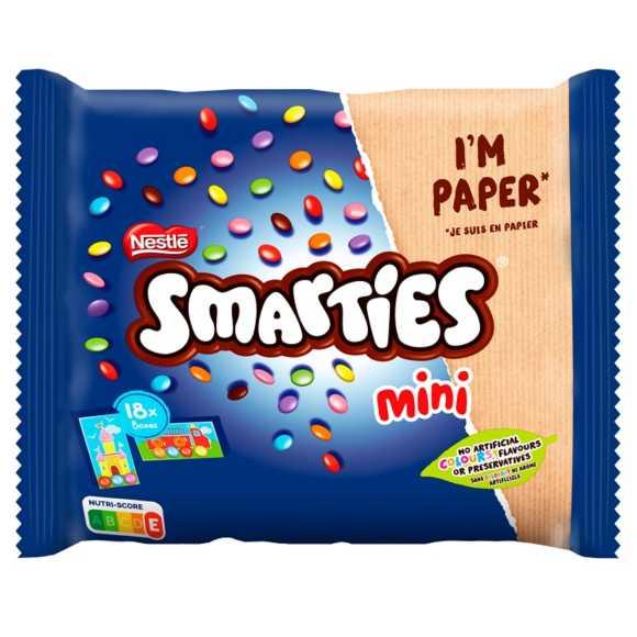 Smarties mini's product photo