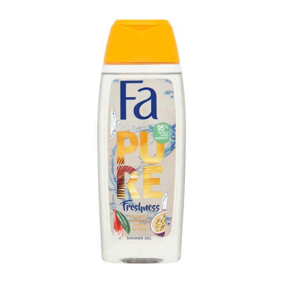 Fa Douchegel pure mango & passion product photo