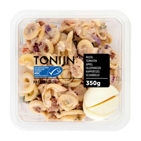 Fresh & Easy Pastasalade tonijn product photo