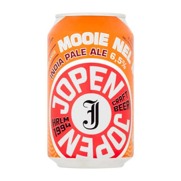 Jopen Mooie nel bier fles product photo