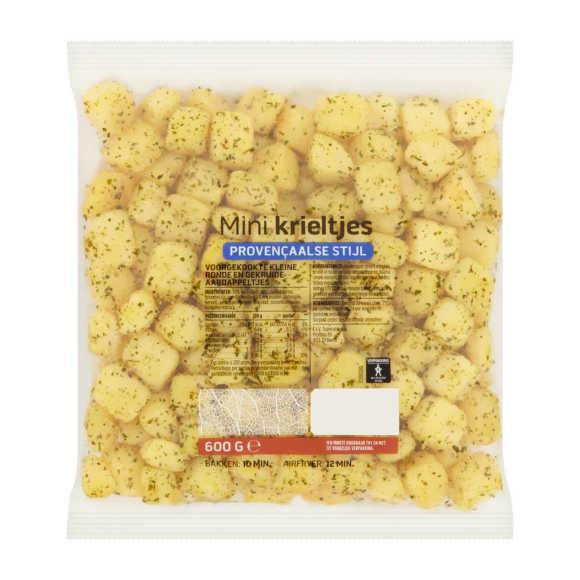 Quiks Minikrieltjes provencaals product photo