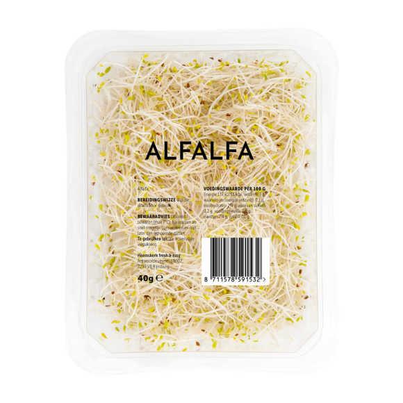Fresh & Easy Alfalfa product photo