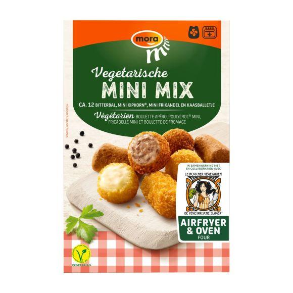 Mora Vegetarische mini mix product photo