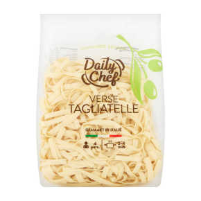 Daily Chef Tagliatelle naturel voordeel product photo