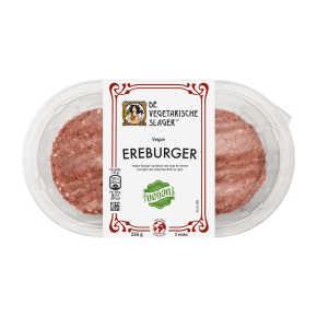 Vegetarische Slager Ereburger vegan product photo