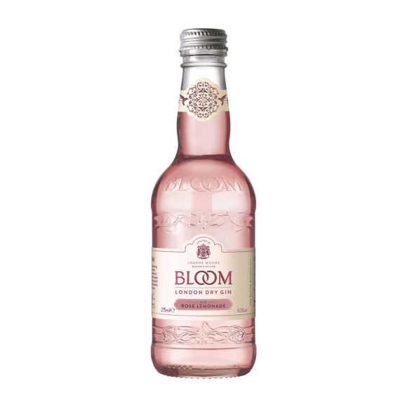 Bloom Gin & tonic rose lemonade product photo