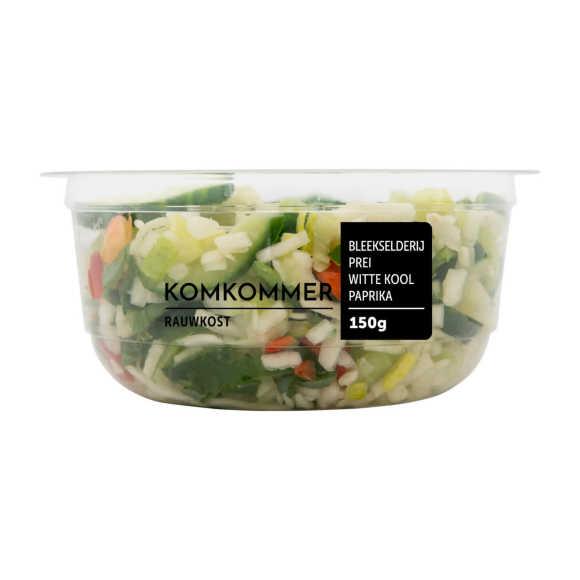 Fresh & Easy Rauwkost Komkommer product photo