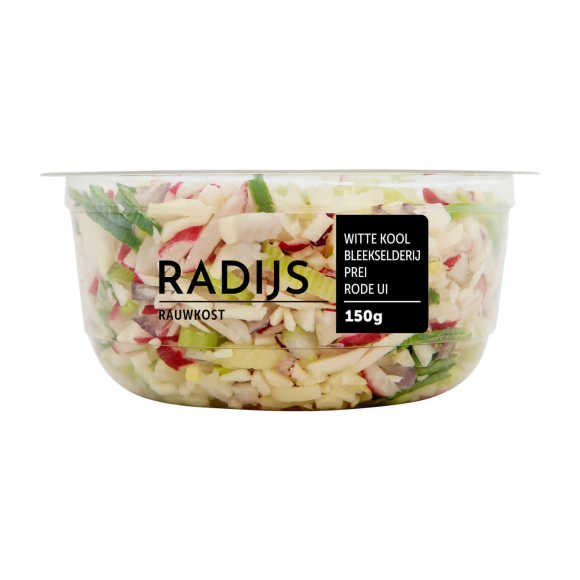 Fresh & Easy Radijs pittig product photo