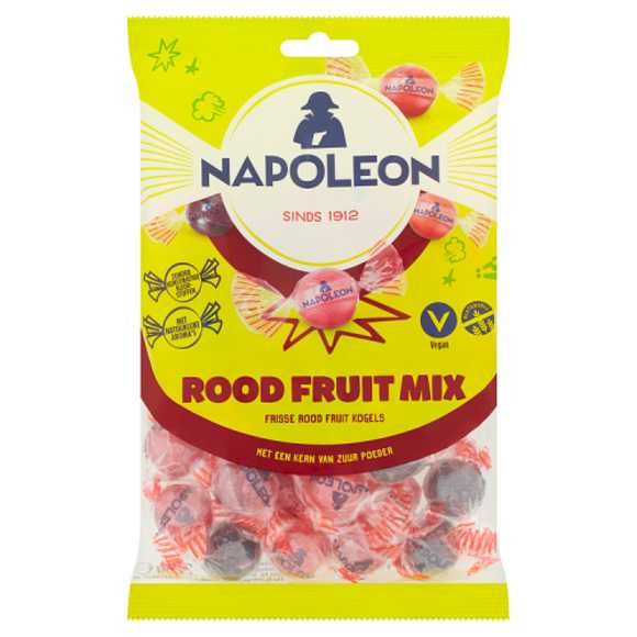 Napoleon Rood fruit product photo