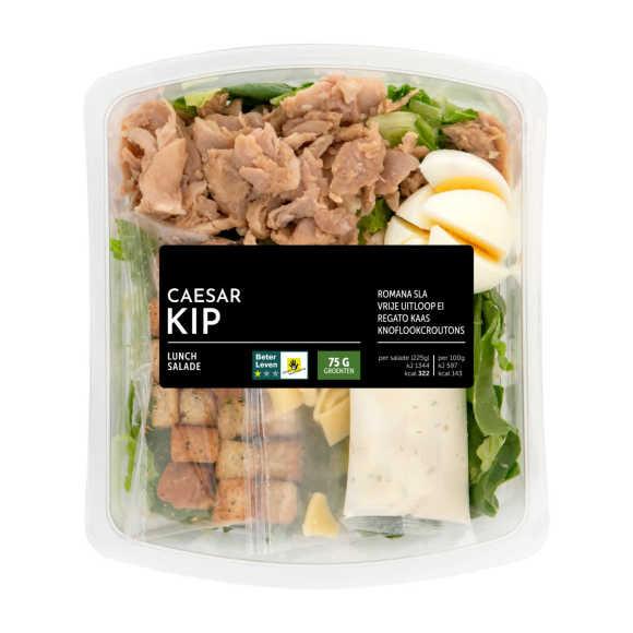 Fresh & Easy Lunch salade caesar kip product photo